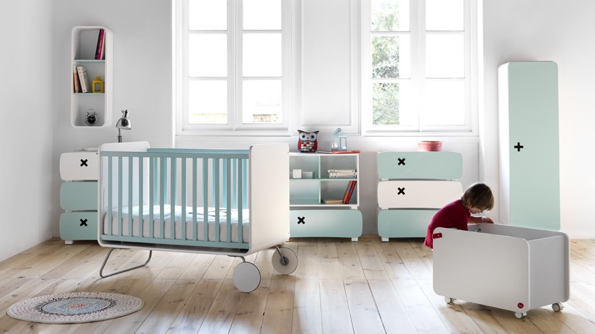 Decoraci n bebes kidshome for Articulos decoracion habitacion bebe