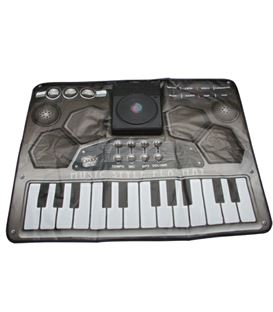 ALFOMBRA DJ - ALFOMBRA-DJ