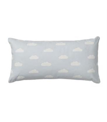 COJIN SKYBLUE CLOUDS 30X60 - COJIN-SKY-BLUE-CLOUDS