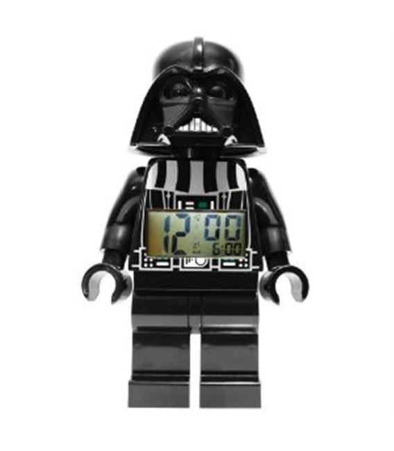 DESPERTADOR LEGO DARTH VADER - DARTH_VADER_ALARM_CLOCK