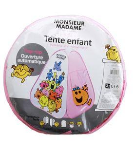 TIENDA INFANTIL MONSIEUR MADAME - TENT