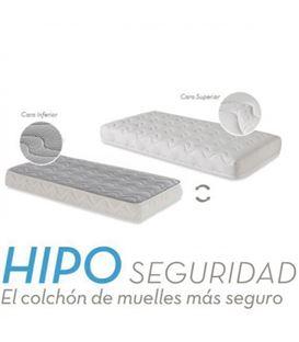 COLCHON HIPO CUNA 120X60