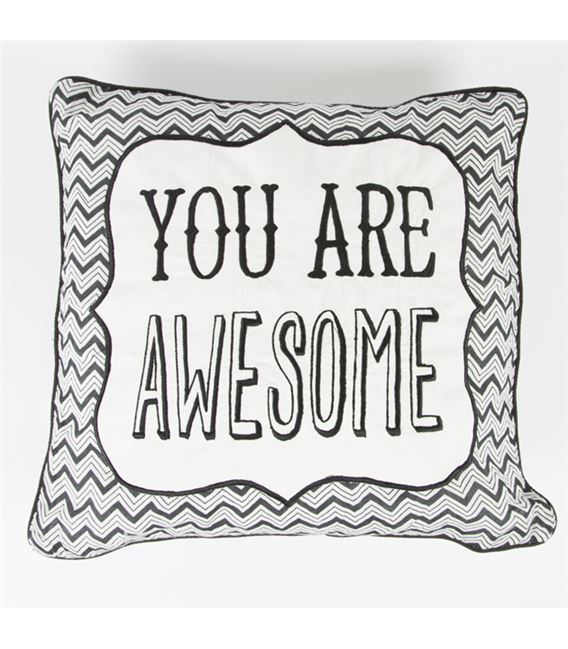 COJIN YOU ARE AWESOME - COJIN-AWESOM