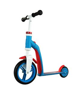 SCOOT & RIDE BABY AZUL - SRD-BCW02
