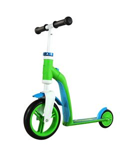 SCOOT & RIDE BABY VERDE - SCOOT&RIDE-VERDE