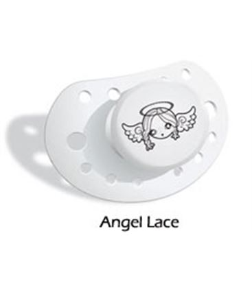 CHUPETE ANGEL BLANCO - CHUPEANGEL