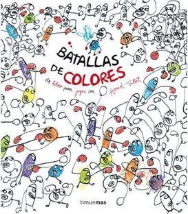 BATALLA DE COLORES - LIBRO-BATALLA-DE-COLORES
