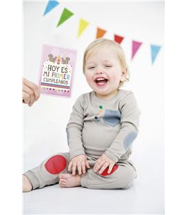 MILESTONE TARJETAS BABY CARDS - TARJETA-MILESTONE-BABY