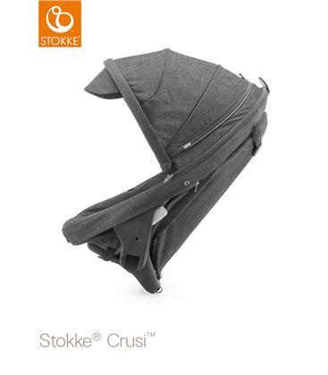 ASIENTO STOKKE CRUSI XPLORY TRAILZ BLACK MELANGE - 5C314E92126E4208930495C309330DEB_800