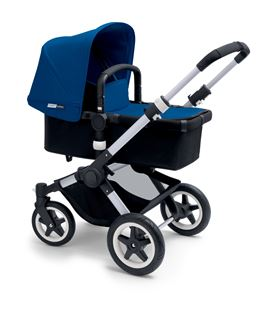 PACK FUNDAS BUGABOO BUFFALO AZUL ROYAL - BUGABOO-BUFFALO-AZUL-ROYAL