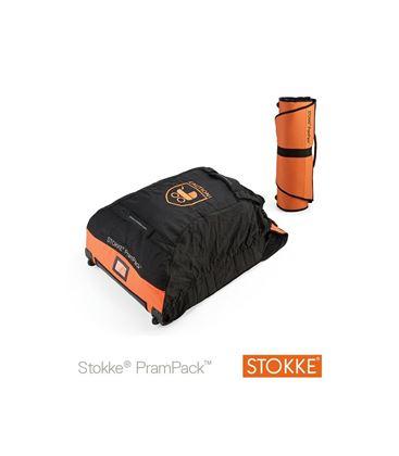 BOLSA DE TRANSPORTE STOKKE PRAMPACK - 996-30451