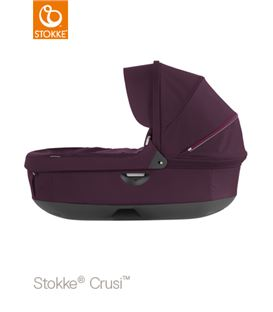 CAPAZO STOKKE CRUSI TRAILZ PURPURA - CAPAZO-CRUSI-PURPURA