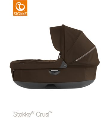 CAPAZO STOKKE CRUSI TRAILZ MARRON - CAPAZO-CRUSI-MARRON