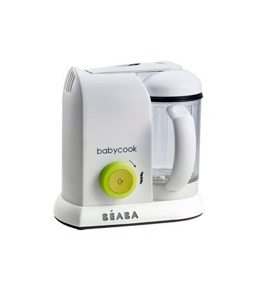 BABYCOOK SOLO NEON - BABYCOOK-GREY