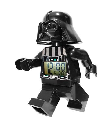 DESPERTADOR LEGO DARTH VADER - SVEGLIA-LEGO-STAR-WARS-DARTH-VADER-2