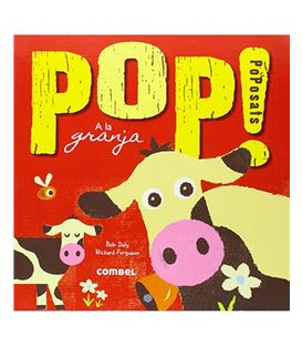 LIBRO POP A LA GRANJA (CATALA) - POPALAGRANJA