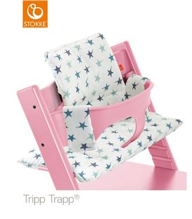 COJIN TRIPP TRAPP AQUA STAR - COJIN-TRIPP-TRAPP-ESTRELLAS
