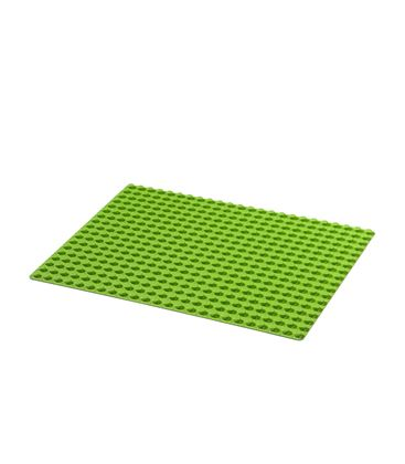 BASE PLACEMATIX VERDE - BASE-PLACEMATIX