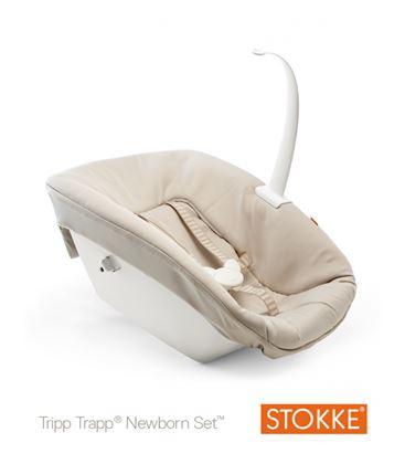 NEWBORN SET PARA TRONA TRIPP TRAPP - 1138-31285