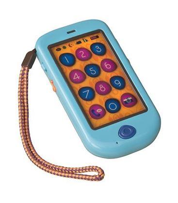 HIPHONE TELEFONO MOVIL DE JUGUETE - HIPHONE1