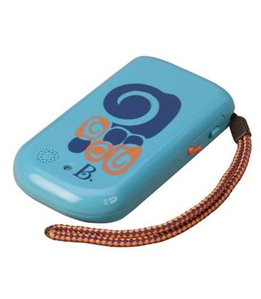 HIPHONE TELEFONO MOVIL DE JUGUETE - HIPHONE2