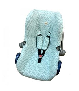 FUNDA MAXI COSI CABRIOFIX MINT ARROW - FUNDA-PARA-MAXI-COSI-CABRIOFIX-MINT-ARROW