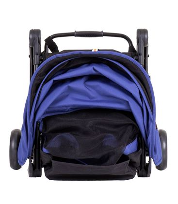 SILLA PASEO MOUNTAIN BUGGY NANO NAUTICAL - 125164-2