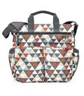 BOLSO SKIP HOP DUO TRIANGLE