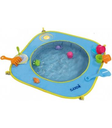 PISCINA PLAY 123 SOLEIL - PISCINA-PLAY-123-SOLEIL