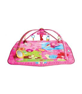 GIMNASIO GYMINI TINY PRINCESS MOVER&JUGAR