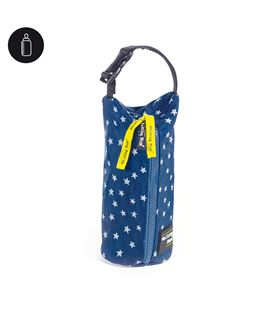 FUNDA BIBERON DENIM BABY - FUNDA-BIBERON-WALKING-DENIM