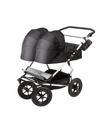 MOUNTAIN BUGGY CAPAZO PLUS V3 DUET NEGRO - CAPAZO-MOUNTAIN-BUGGY-DUO (1)