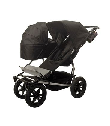 MOUNTAIN BUGGY CAPAZO PLUS V3 DUET NEGRO - CAPAZO-MOUNTAIN-BUGGY-DUO (2)
