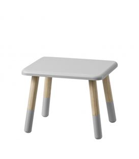 SILLA COOL GREY 35X28X32 - BLOOMINGVILLE-KIDS-STOOL-COOL-GREYNATURE