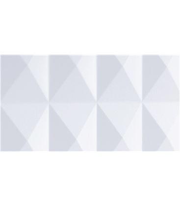 CUNA - CAMA - ESCRITORIO PREMIUM DIAMONDS 70X140 CM BLANCO BRILLO - DET-DIAMONDS