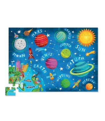PUZZLE JUNIOR ESPACIO72 P - SPACE_1