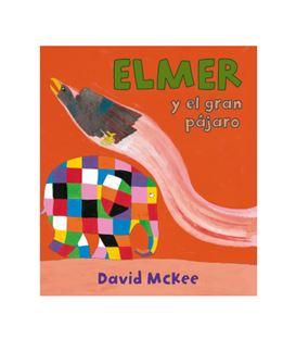 ELMER Y EL GRAN PAJARO - ELMER-Y-EL-GRAN-PÁJARO