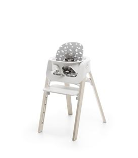 COJIN BABY SET STEPS CLOUDS GREY - WHITEWASH BS CUSHION-CLOUDGREY_29546