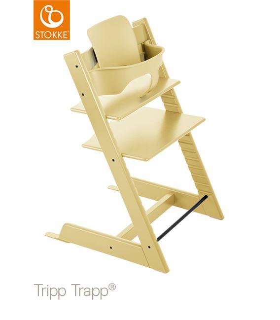 TRONA TRIPP TRAPP AMARILLO TRIGO - TTYE