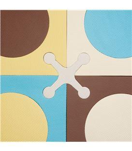 ALFOMBRA PUZZLE SKIP HOP PLAY SPOT BLUE GOLD - SKIPHOP-PLAYSPOT-BLUE-GOLD3