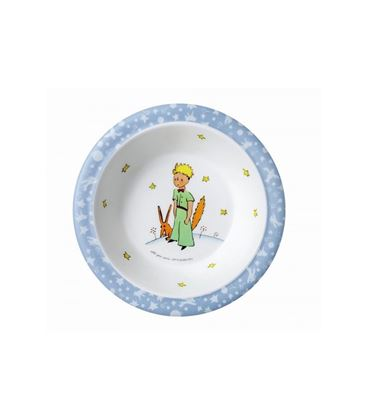 BOWL PRINCIPITO AZUL - BOWL-THE-LITTLE-PRINCE-BLUE