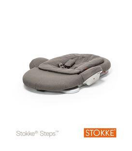 HAMACA STEPS STOKKE GRIS - LIMOBEBE_HAMACA_GRIS_PLEGADA_STEPS_STOKKE