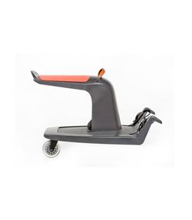 PATINETE CON ASIENTO KID-SIT