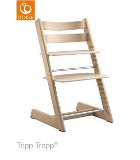 TRONA TRIPP TRAPP ANIVERSARIO ROBLE BLANQUEADO - TT-AVERSARIO-BEIG