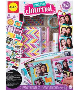 SELFIE JOURNAL - SELFIE-JOURNAL