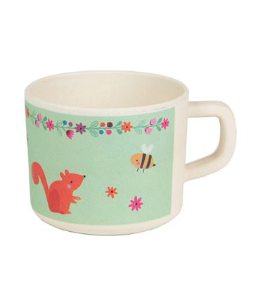 TAZA WOODLAND FRIENDS - TAZA-WOODLAND-FRIENDS