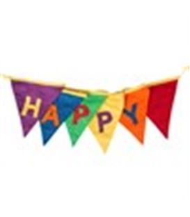 GUIRNALDA HAPPY BIRTHDAY - VIM530