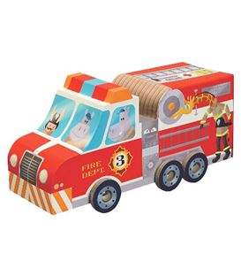 PUZZLE & PLAY FIRE STATION - 17460664_ALT02