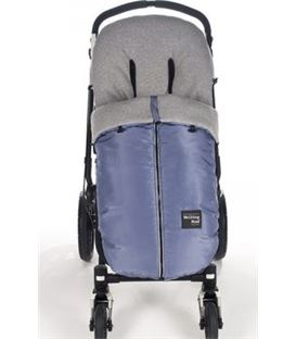 SACO SILLA UNIV.URBAN BABY BLUE - BLUEWALKINGMUM