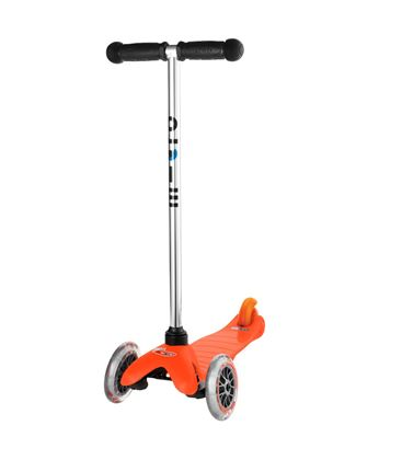 PATINETE MINI-MICRO ORANGE - MINI-MICRO-SCOOTER-ORANGEP